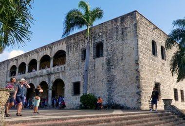 Alcázar de Colón - República Dominicana