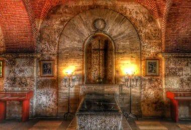 Panteón Nacional dominicano - República Dominicana