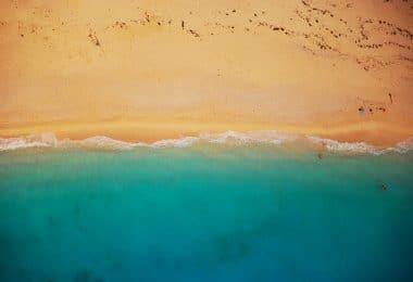 Playa el Bretón - Cabrera