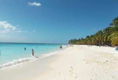 Excursión a Isla Saona República Dominicana
