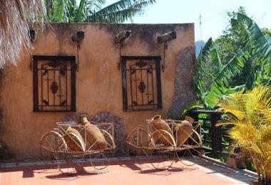Museo Memorial de la Resistencia Dominicana