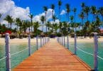 Parque Nacional Montecristi - Paseo playa