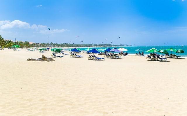 Playa Cabarete - Actividades acuáticas