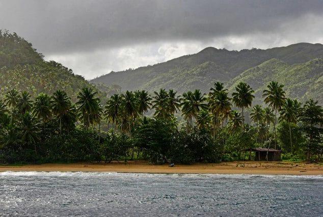 Playa El Valle República Dominicana