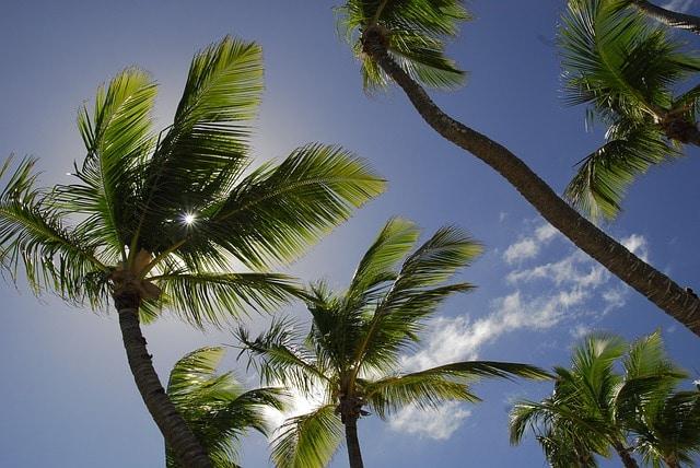 Playa Luperón República Dominicana