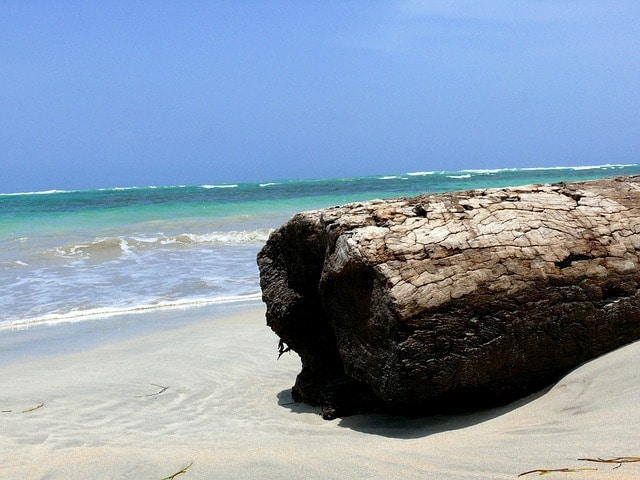 Playa Salinas República Dominicana