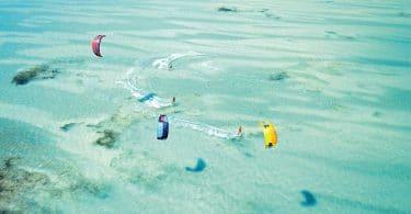 Kitesurf en Republica Dominicana
