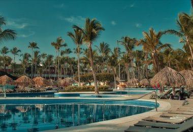 Hoteles en República Dominicana
